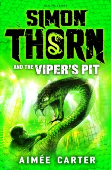 Image for Simon Thorn and the viper's pit