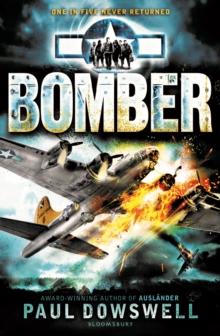 Image for Bomber