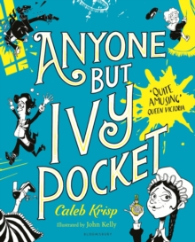 Image for Anyone but Ivy Pocket