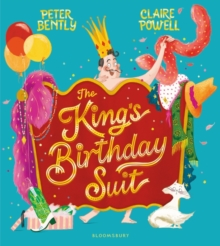 Image for The King's birthday suit