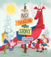Image for There is no dragon in this story
