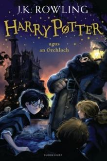 Image for Harry Potter agus an âorchloch
