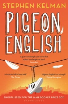 Image for Pigeon English