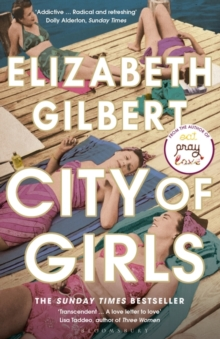Image for City of girls
