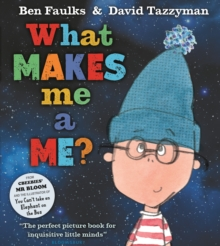 Image for What makes me a me?
