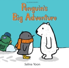 Image for Penguin's big adventure