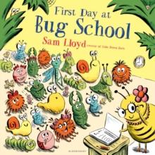 First day at Bug School - Lloyd, Sam