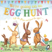 We're going on an egg hunt - Mumford, Martha