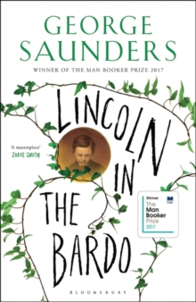 Image for Lincoln in the bardo