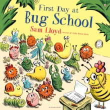 Image for First day at Bug School