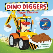 Image for Digger disaster