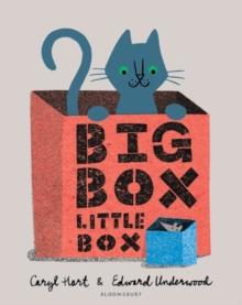 Image for Big box little box