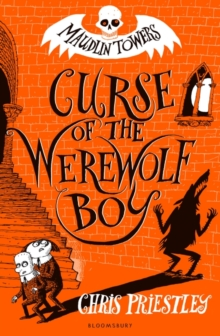 Image for Curse of the werewolf boy