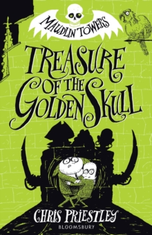 Image for Treasure of the golden skull