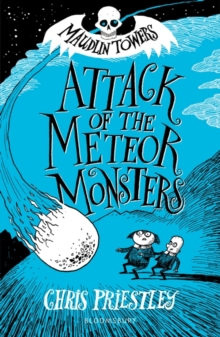 Image for Attack of the meteor monsters