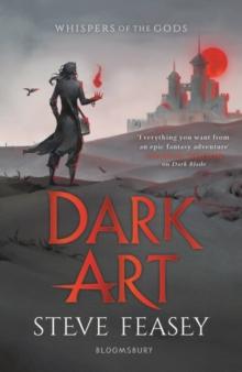 Image for Dark art