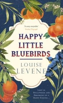 Image for Happy little bluebirds