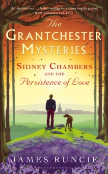 Image for Sidney Chambers and the persistence of love