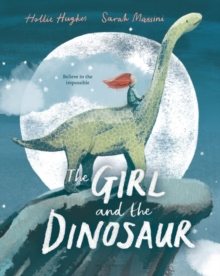 Image for The girl and the dinosaur