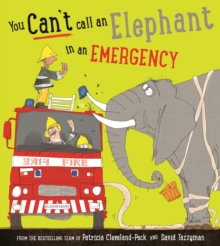 You can't call an elephant in an emergency - Cleveland-Peck, Patricia