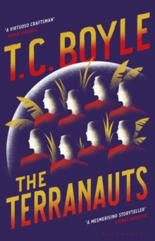 Image for The terranauts