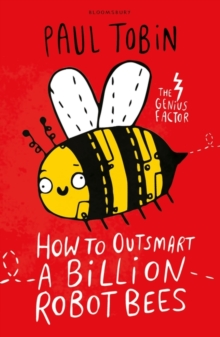 Image for How to outsmart a billion robot bees