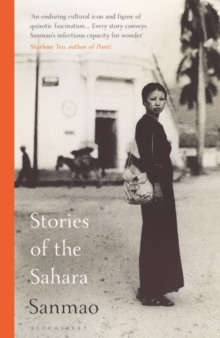 Image for Stories of the Sahara