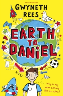 Image for Earth to Daniel