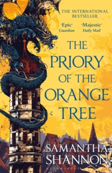 Image for The priory of the orange tree