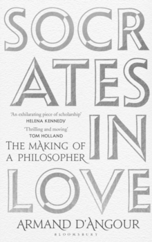 Image for Socrates in love  : the making of a philosopher