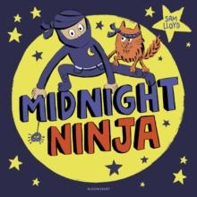 Image for Midnight ninja