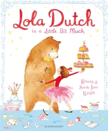 Image for Lola Dutch is a little bit much