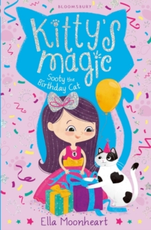 Image for Sooty the birthday cat