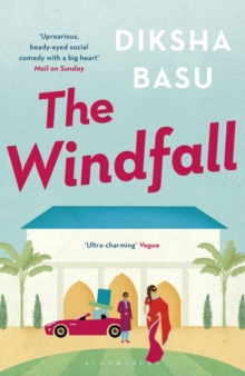 Cover for: The Windfall