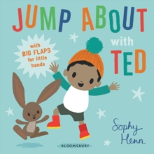 Image for Jump about with Ted