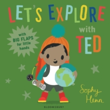 Image for Let's explore with Ted
