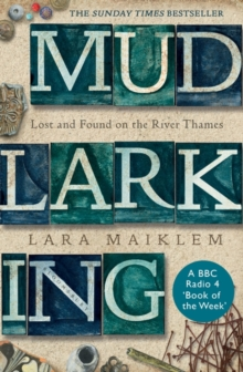 Image for Mudlarking : Lost and Found on the River Thames