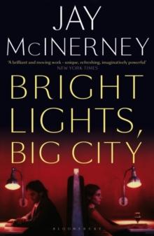 Image for Bright lights, big city