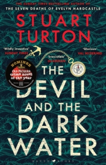 Image for The devil and the dark water