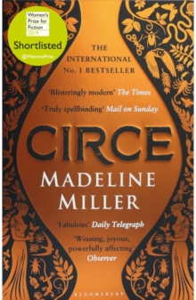 Image for Circe : The International No. 1 Bestseller