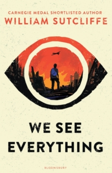 Image for We see everything