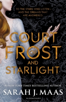 Image for A court of frost and starlight