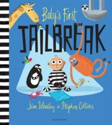 Image for Baby's first jailbreak