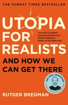 Image for Utopia for realists
