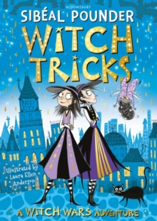 Image for Witch tricks