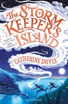 Image for The Storm Keeper's Island
