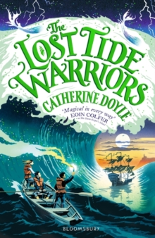 Image for The lost tide warriors