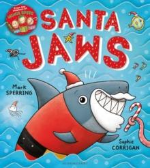 Image for Santa jaws