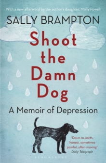 Image for Shoot the damn dog  : a memoir of depression