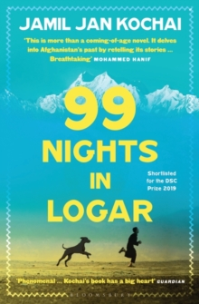 Image for 99 nights in Logar